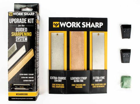 09DX151 Worksharp WSGSS Upgrade Kit