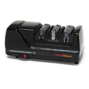 Chef'sChoice Professional Sharpening Station 130 - Black