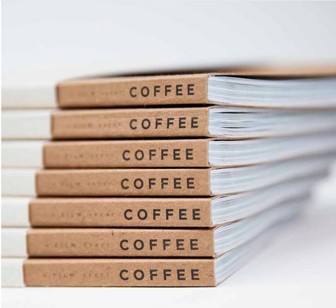 A Film About Coffee Book