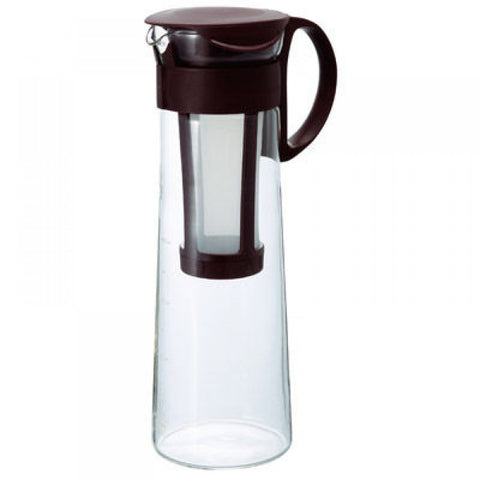Hario Mizudashi Cold Brewer Brown 1000ml