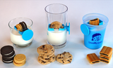 Dunking Buddy Works With Most Cookies on Most Cups/Glasses