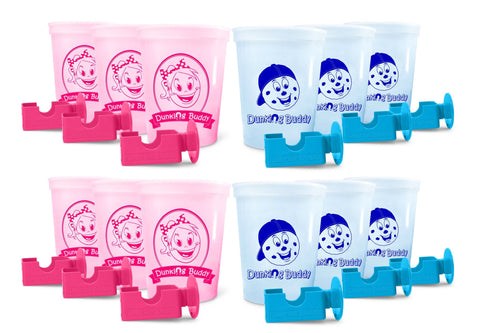 Dunking Buddy Combo 12-Pack