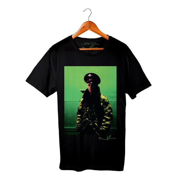 Collector's Edition T-Shirt #2 - MAXIMUM SECURITY (1748660453447)