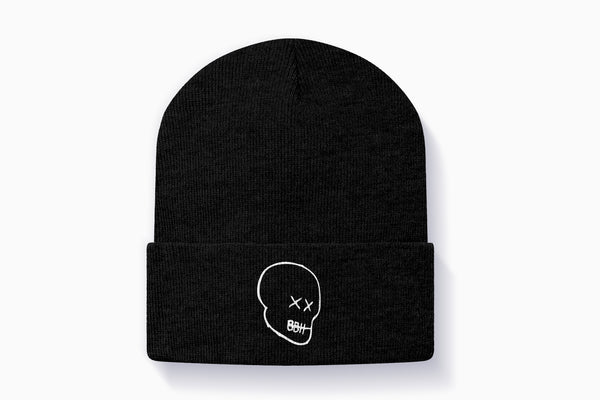 Big Bald Head Beanie