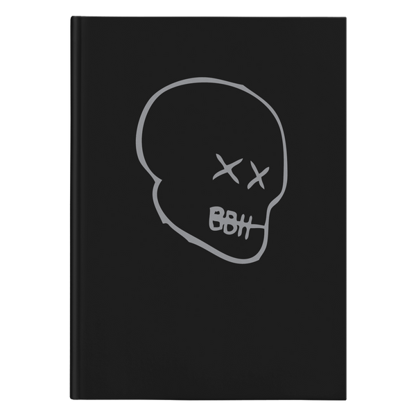 Big Bald Head Journal (4366554660935)
