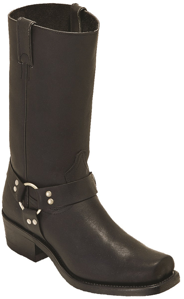 Men's Boulet Harness Boot #0017