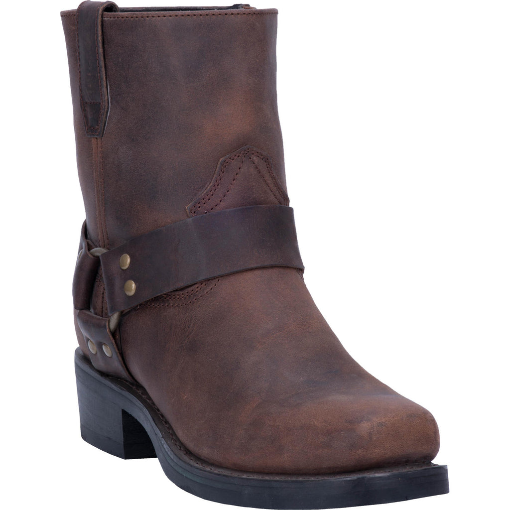 Men's Dingo Side Zip Rev Up Boot #DI19094