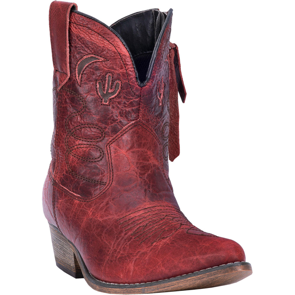 Women's Dingo Adobe Rose Boot #DI695