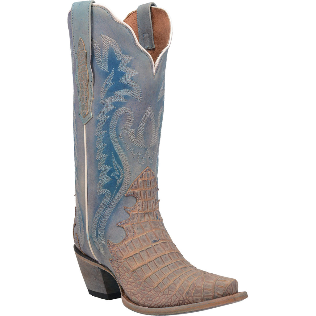 Women's Dan Post Remy Boot #DP3790