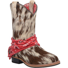 Children's Dan Post Bandana Boot #DPC2933 (8.5C-3C)