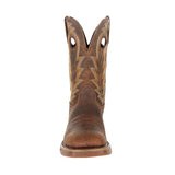 Men's Rocky Long Range Waterproof Western Boot #RKW0278