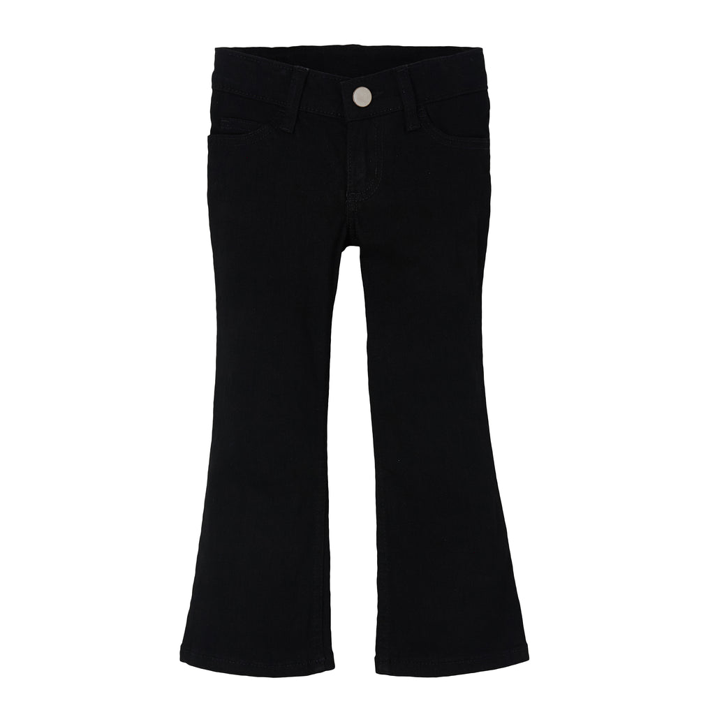 Girl's Wrangler Everyday Boot Cut Jean #09MWGBB (4-14)