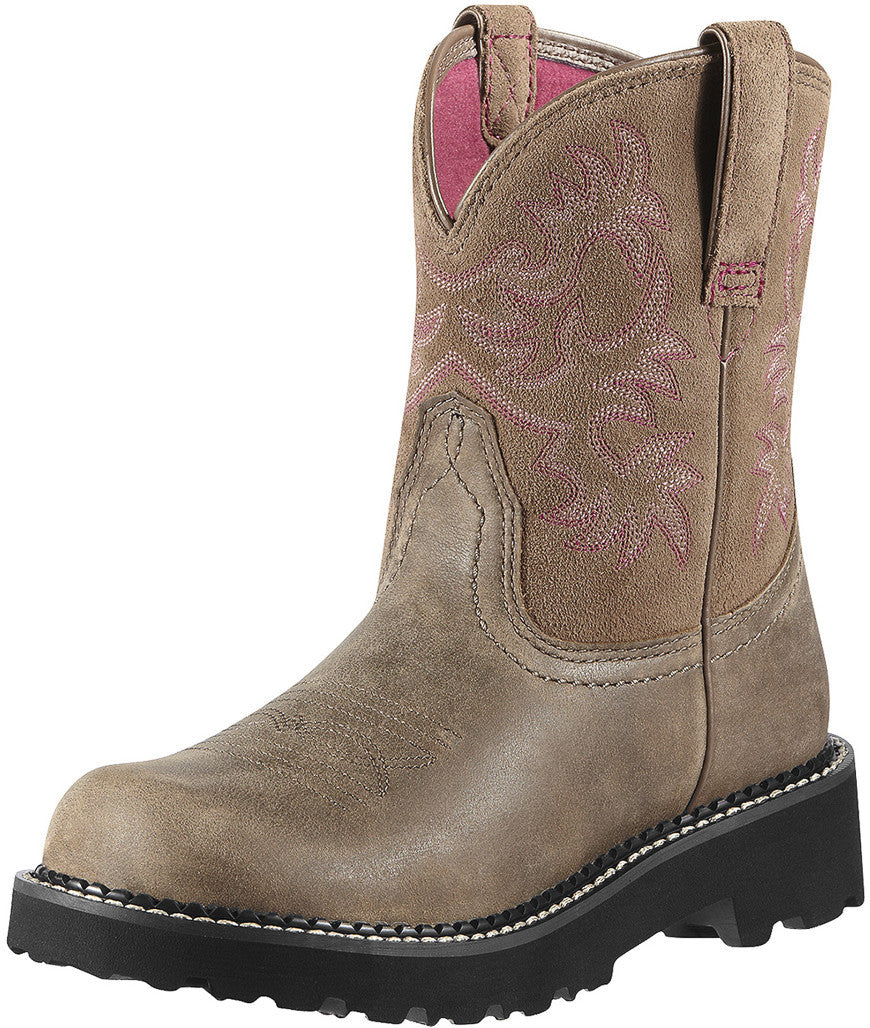 Women's Ariat Fatbaby Original Boot #10000822