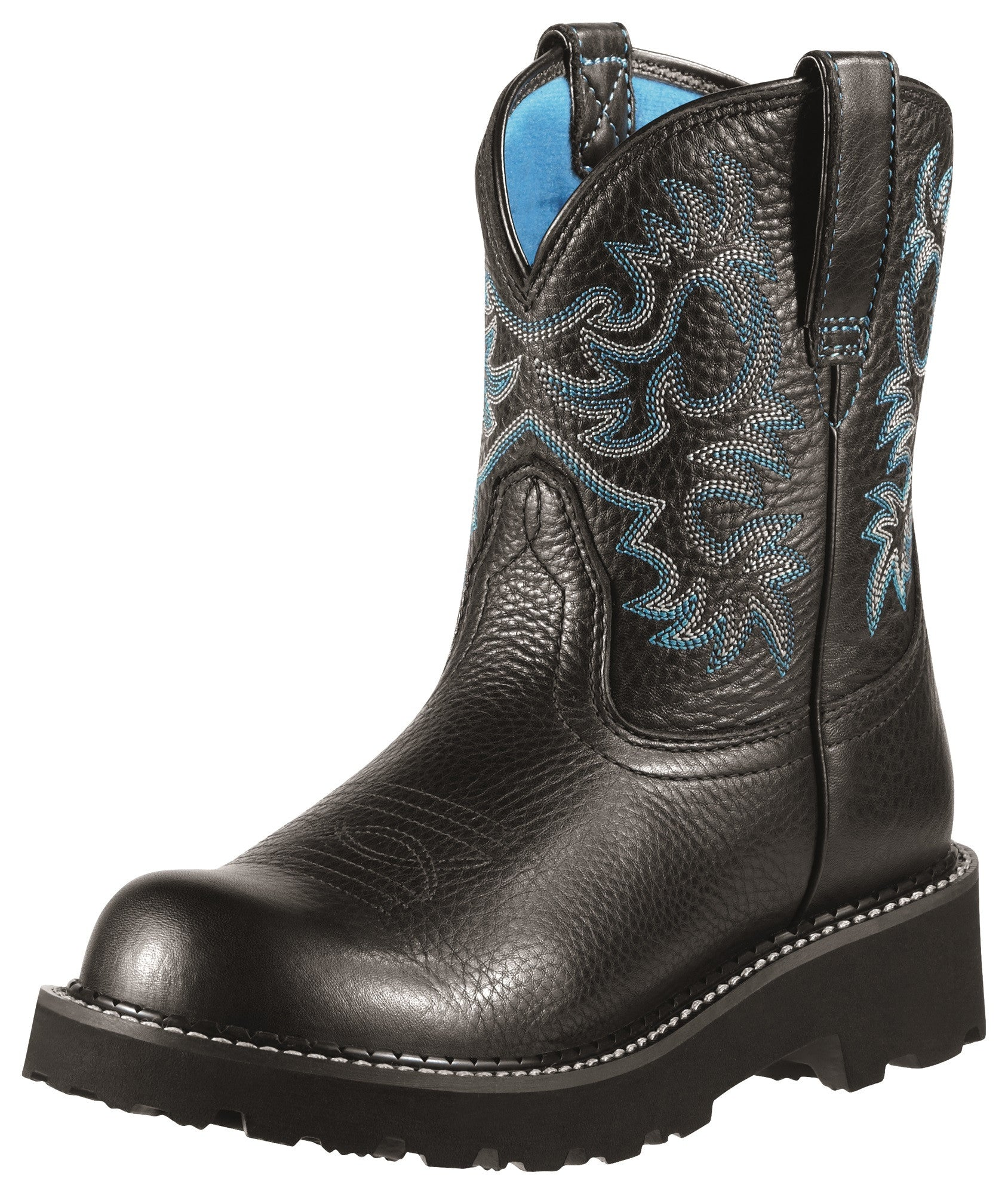 Women's Ariat Fatbaby Original Boot #10000833