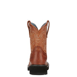 Women's Ariat Fatbaby Saddle Boot #10000860