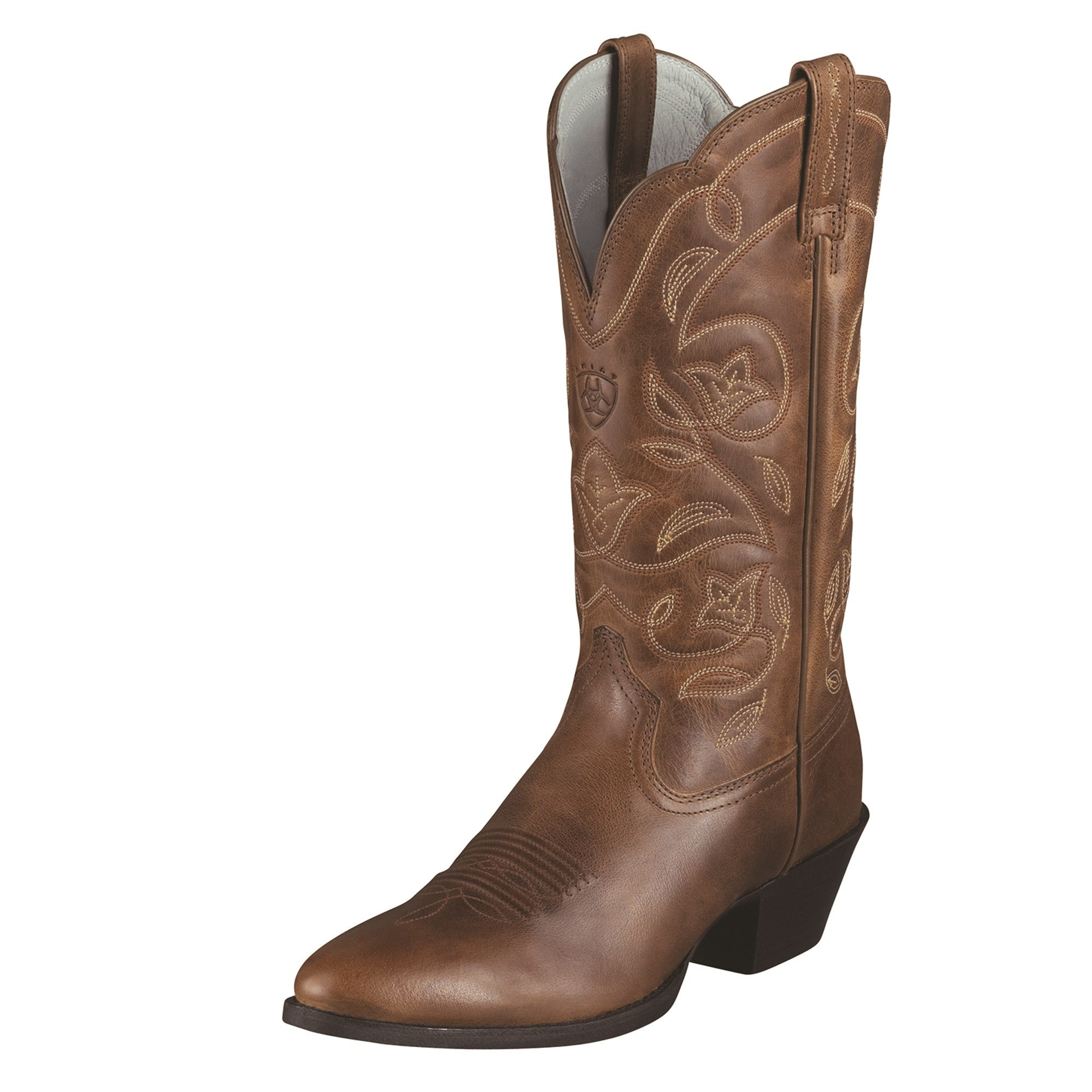 Women's Ariat Heritage Western Boot #10001015