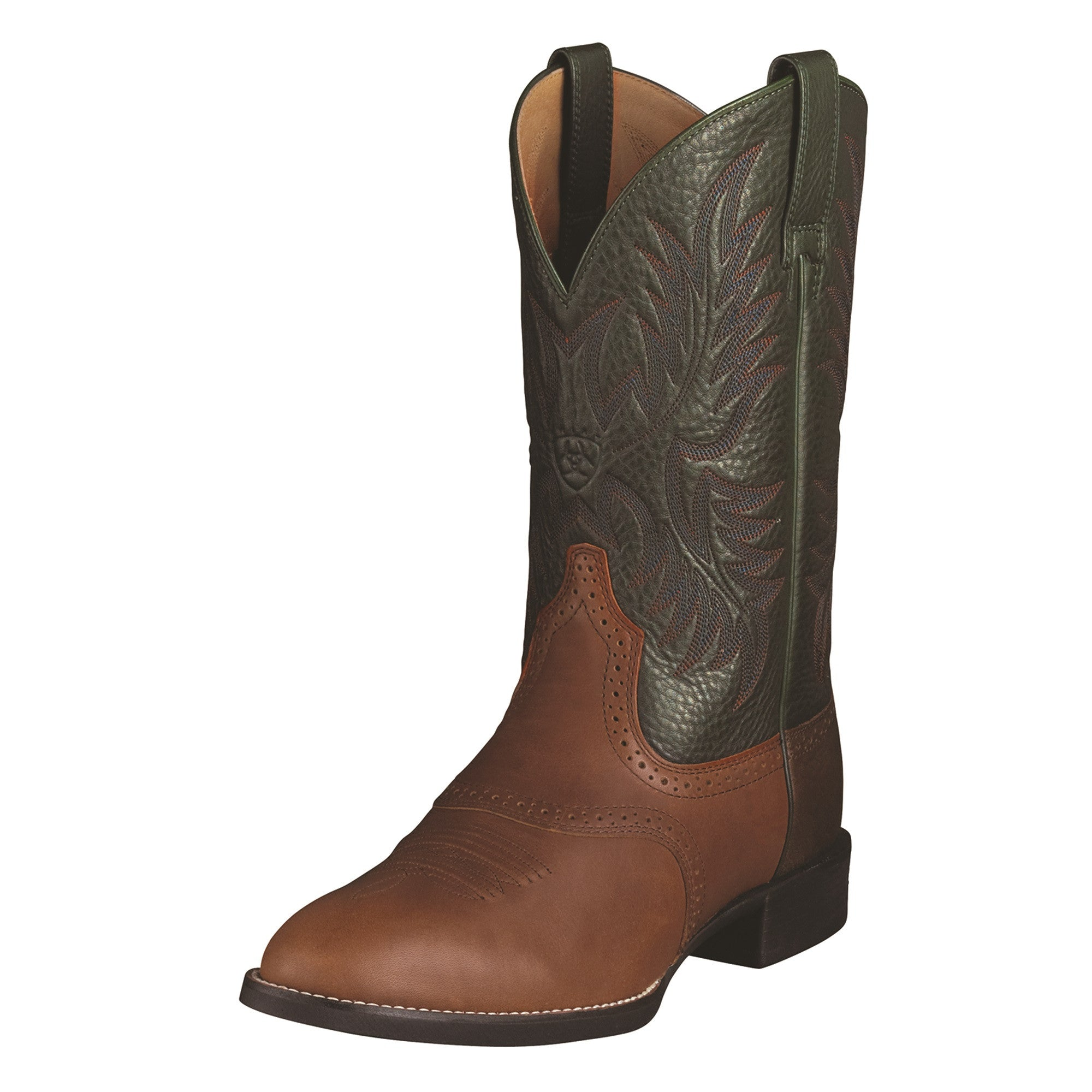 Men's Ariat Heritage Stockman Boot #10002258