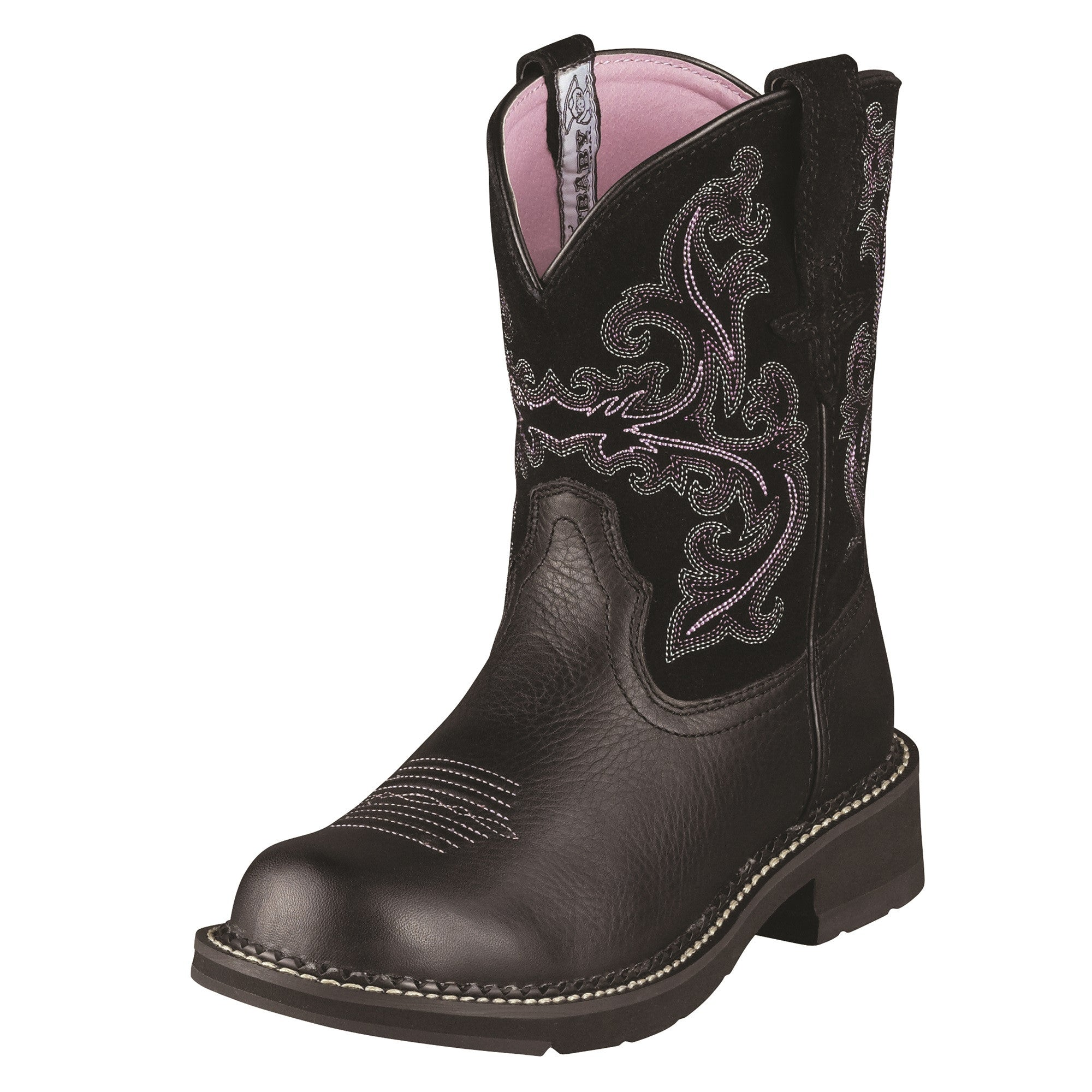 Women's Ariat Fatbaby II Boot #10004729