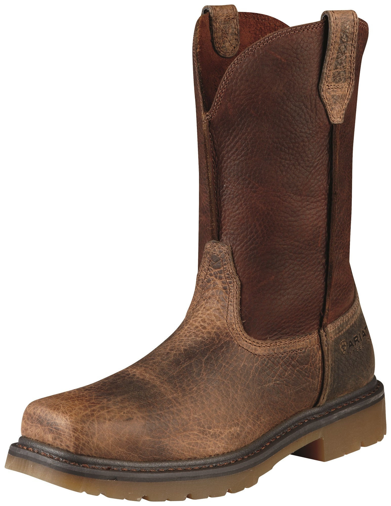 41a6f9dc68f Men's Ariat Rambler Work Steel Toe Work Boot #10008642