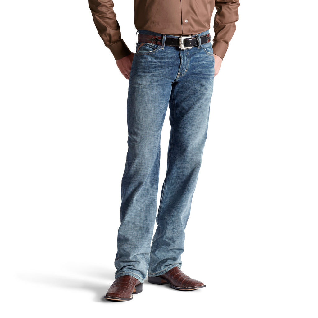 Men's Ariat M3 Loose Scoundrel Jean #10011107