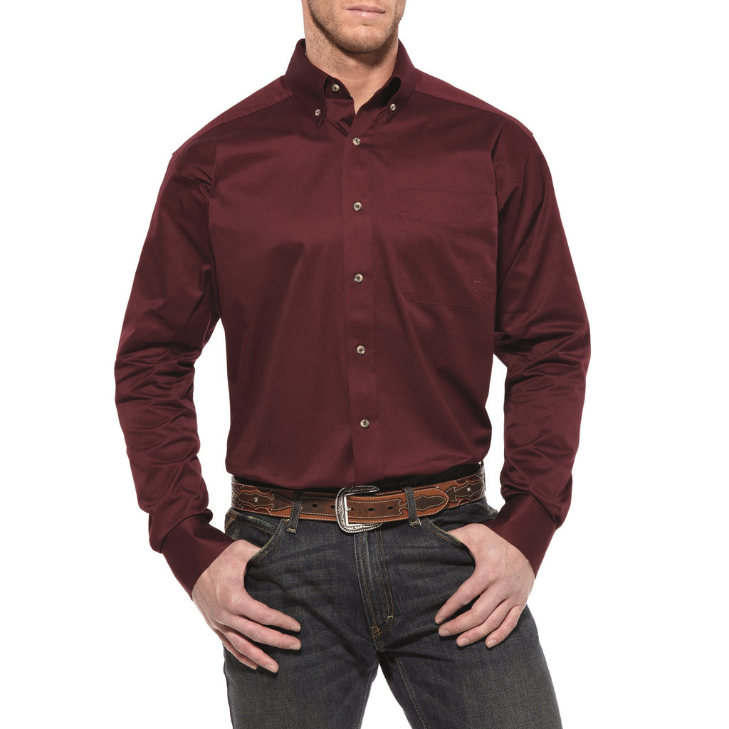Men's Ariat Button Down Shirt #10012635