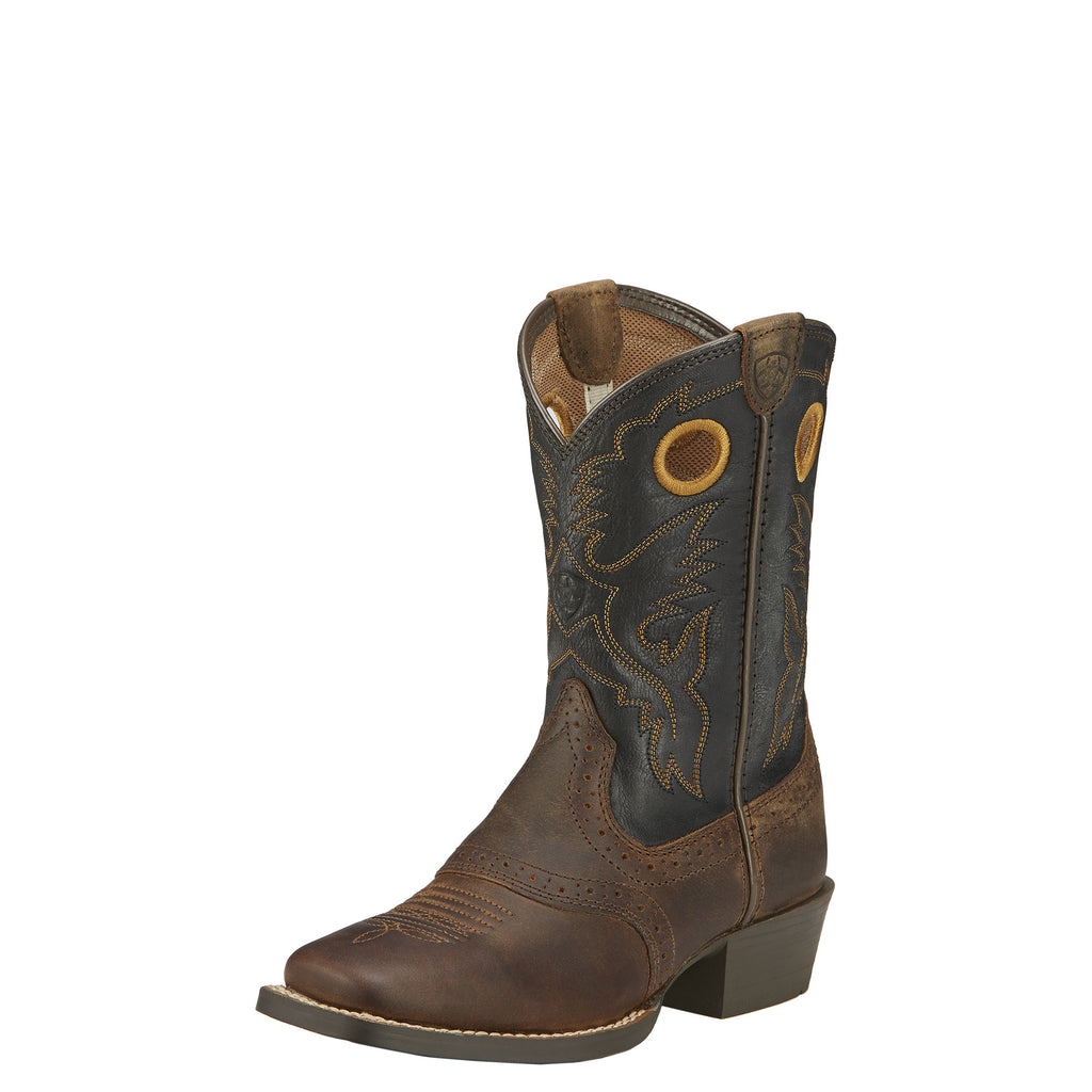 Children's/Youth's Ariat Roughstock Boot #10016239