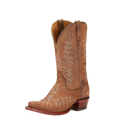 Women's Ariat Brooklyn Boot #10017400-C
