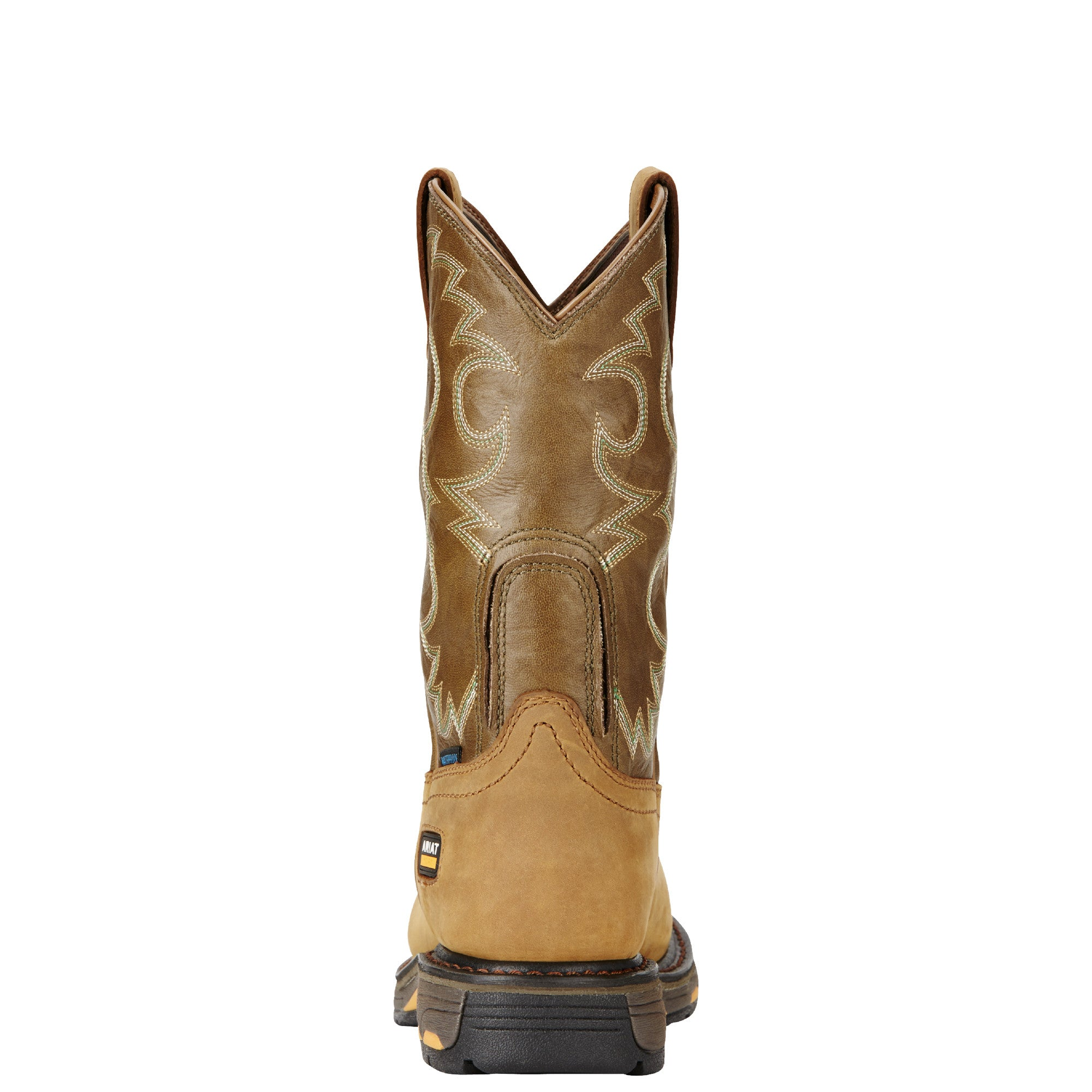 cbee5c4b705be Women's Ariat WorkHog Composite Toe Waterproof Work Boot #10018578 ...