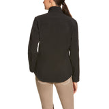 Women's Ariat Team Softshell Jacket #10019206