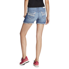 Women's Ariat Boyfriend Shorts #10019545-C