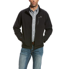 Men's Ariat 2.0 Softshell Jacket #10023322X (Big and Tall)