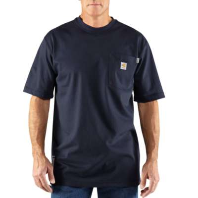 Men's Carhartt Flame Resistant T-Shirt #100234-410