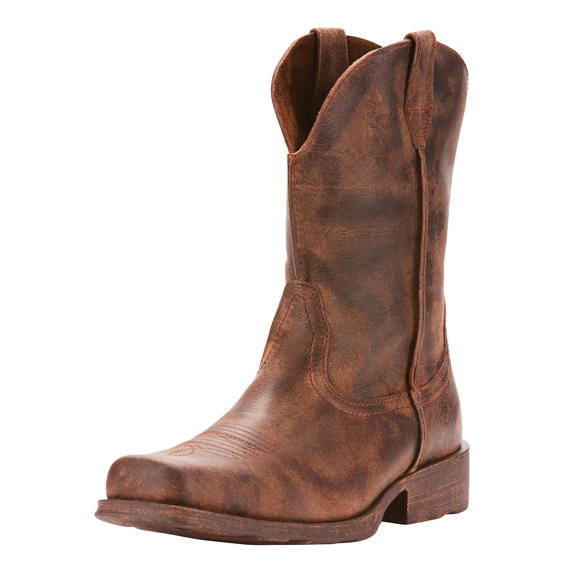 ba1df6549f8 Men's Ariat Rambler Boot #10025171
