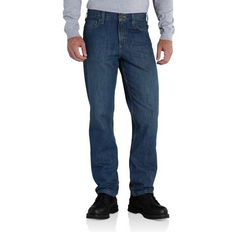 Men's Carhartt Traditional-Fit Elton Jean #101496-420