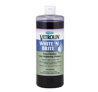 Vetrolin White 'N Bright Shampoo #11731322