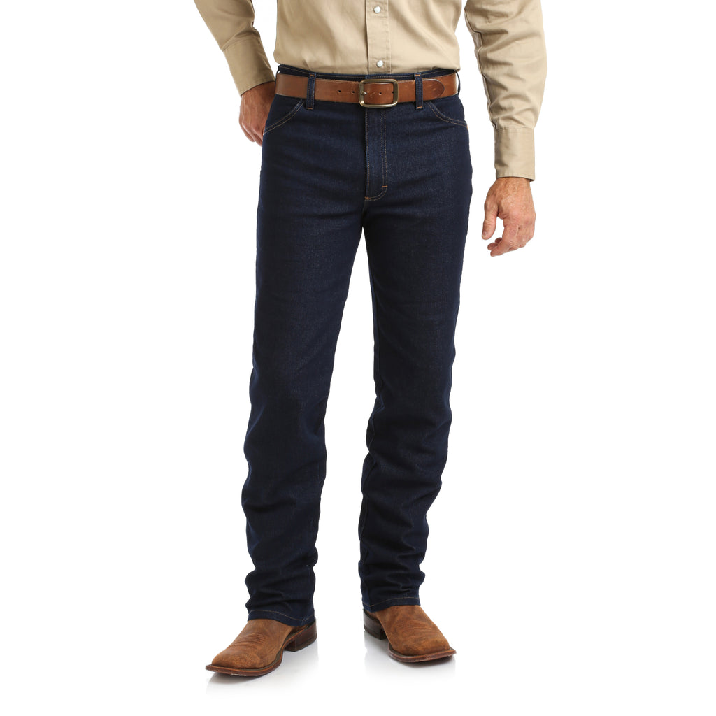 Men's Wrangler Action Flex Cowboy Cut Original Fit Jean #13MAFPW
