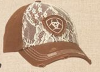 Women's Ariat Cap #1514802