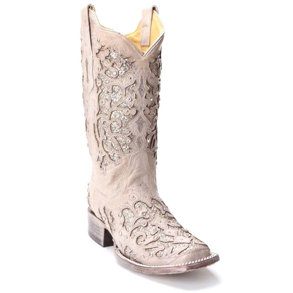 Women's Corral Western Boot #A3397