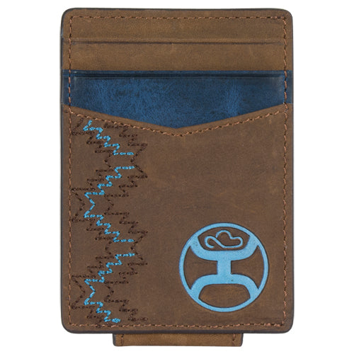 Men's Hooey Card Wallet #1989462M4