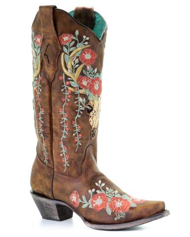 Women's Corral Western Boot #A3652
