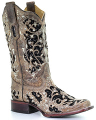 Women's Corral Western Boot #A3648