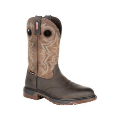 Men's Rocky Orginal Ride FLX Waterproof Work Boot #RKW0282