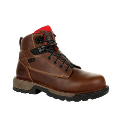 Men's Rocky Legacy 32 Composite Toe Waterproof Boot #RKK0301