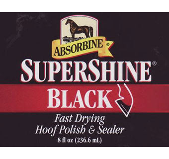 Absorbine Supershine Hoof Polish and Sealer #21263346
