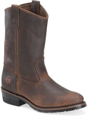 Men's Double H Ranch Wellington Work Boot #2522