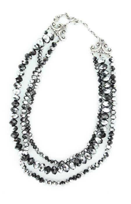 Blazin' Roxx Necklace #2946165