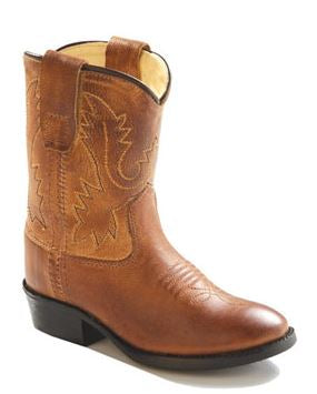 Toddler's Old West Western Boot #3129 (4-8)