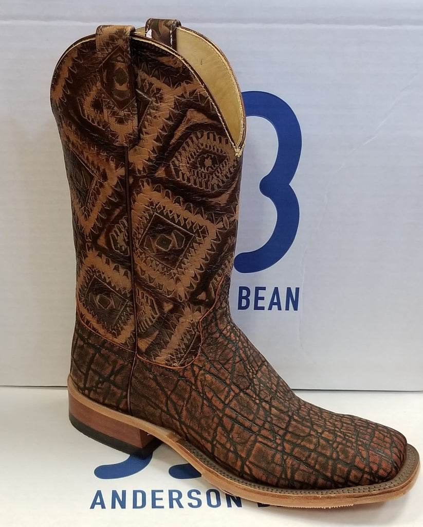 Women's Anderson Bean Western Boot #320018