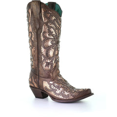 Women's Corral Western Boot #E1594