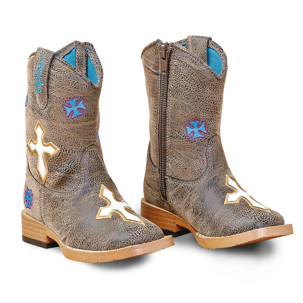Toddler's Blazin' Roxx Sierra Boot #4410802 (4-8)